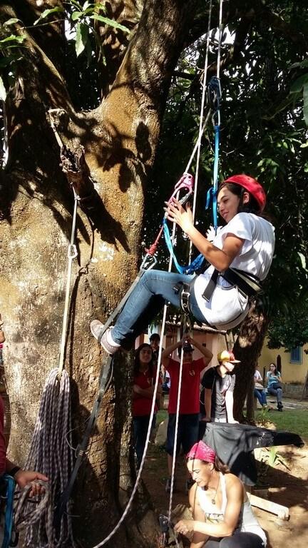 Excursão cultural (Projovem e Comunicação)