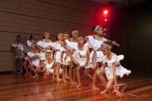 2º Festival Cultural. Foto: André Braga